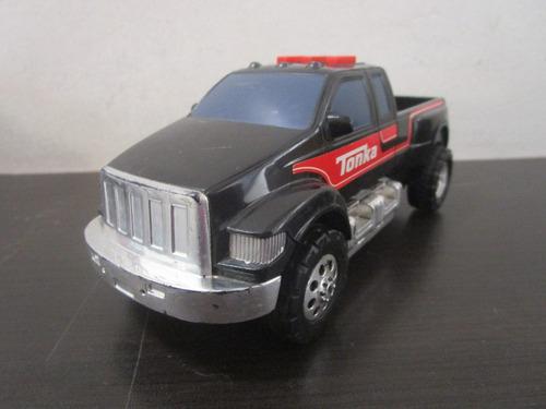 camioneta tonka  escala 17cm coleccion tonka usado
