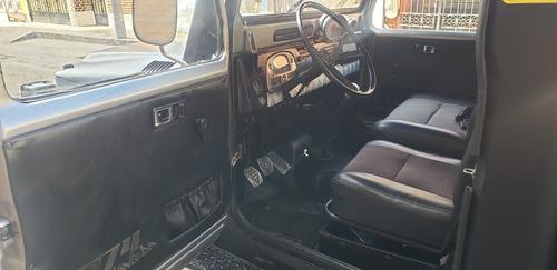 camioneta toyota fj45 pick up
