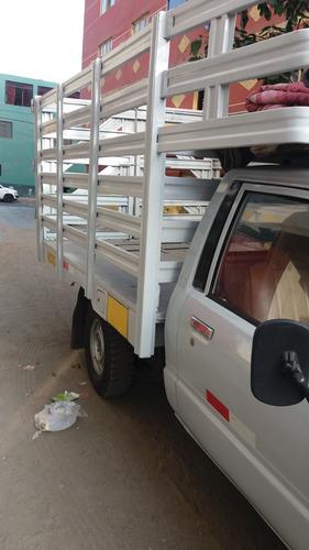 camioneta toyota hilux motor 2000 3y cabina simple