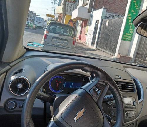 camioneta trax chevrolet
