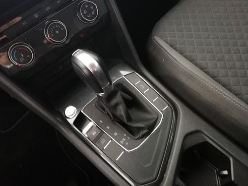 camioneta usada volkswagen tiguan 1.4 trendline plus 2018
