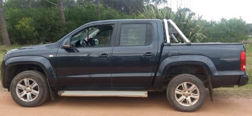 camioneta volkswagen  amarok 2.0 diesel