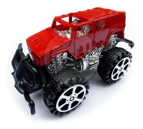 camionetas auto world rapid racing varios colores