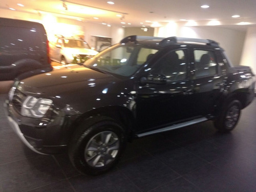 camionetas autos renault duster oroch 2.0 out plus no hilux*