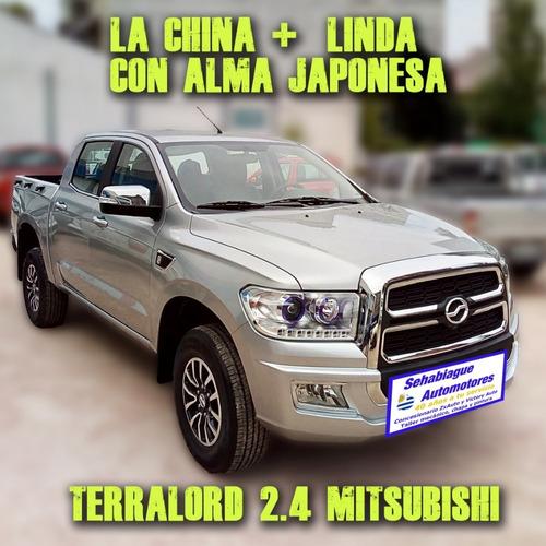 camionetas doble cabina zxauto mitsubishi no toyota nissan