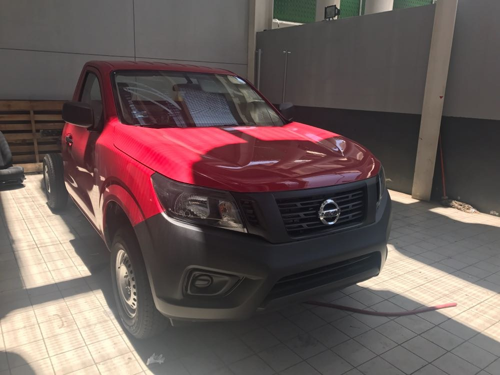Foto Cabina Mercadolibre : Camionetas nissan np chasis cabina ¡bono de k en
