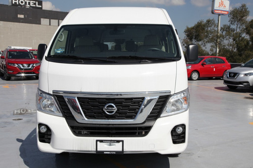 camionetas nissan urvan 15 pas manual publico turismo