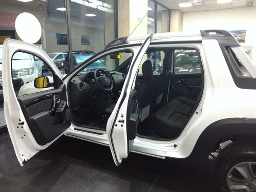 camionetas pick up renault duster oroch outsider plus 2.0 jl