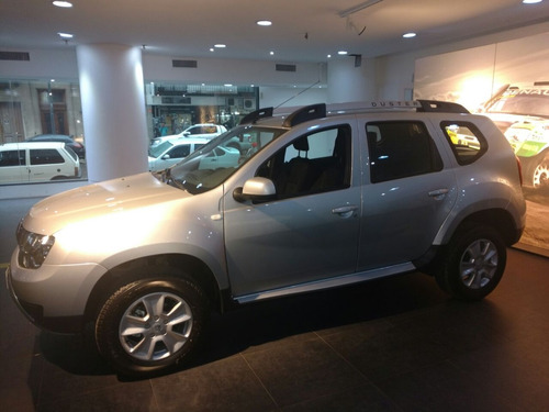 camionetas renault duster 1.6 privilege 0km expression jl