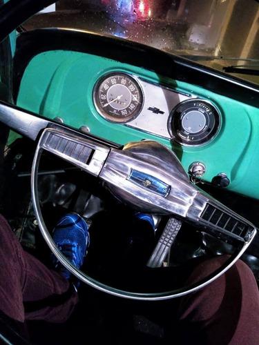 camionete chevrolet c10 ano 1972 original