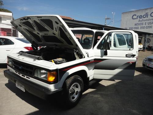 camionete d20 ano 1994 modelo 1995  cabine dupla
