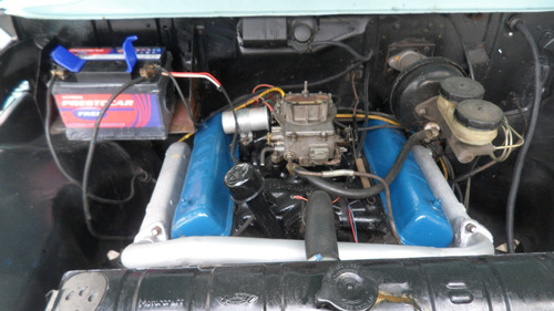 camionete ford f100 tuimbeem 1971 v8 picape