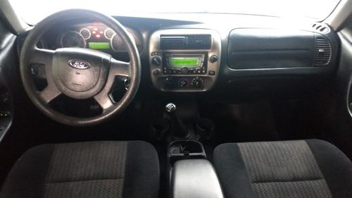 camionete ranger 3.0 xlt diesel 4x4 conservada completa