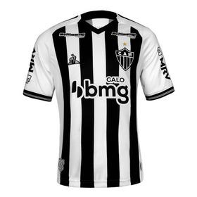 Camisa 1 Oficial Le Coq Galo 20/21 Atlético Mineiro