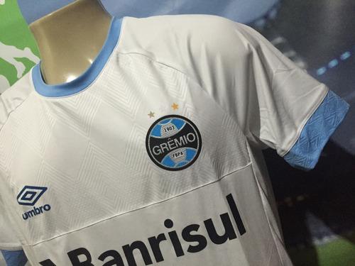 Camisa 2 Do Grêmio 2018 !!!! - R  270 d0722b1d89a92