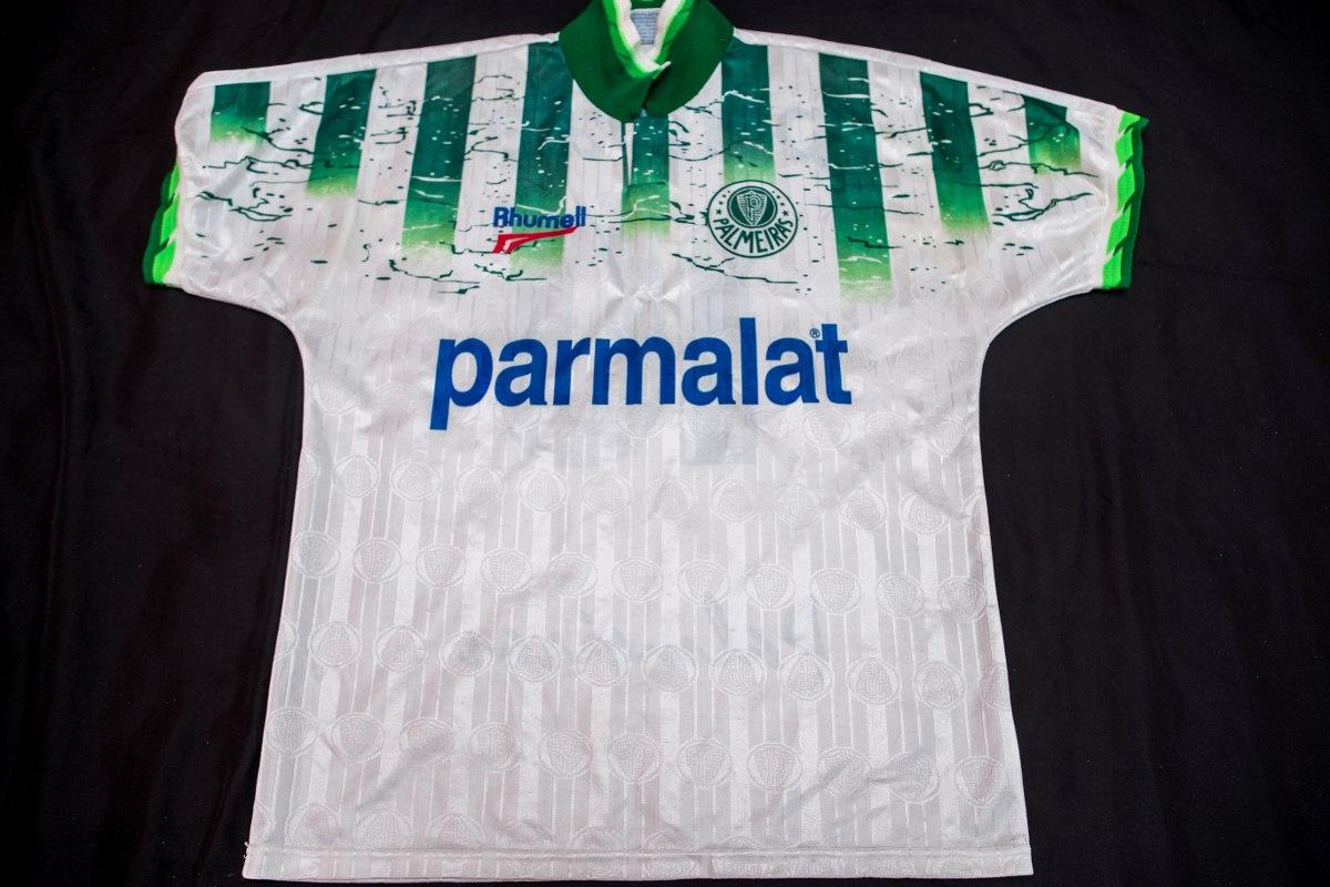 camisa 2 palmeiras 1996. Carregando zoom. 9fded1d635261
