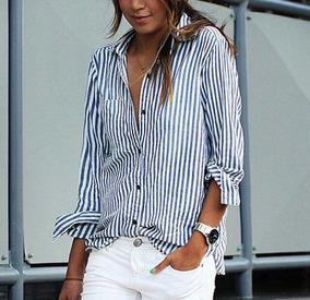d5128627edab Camisa Dama En Franela - Ropa, Calzados y Accesorios Azul claro en ...