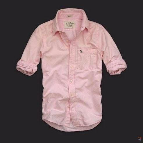 Camisa Abercrombie Talle Xl Muscle Hombre Original Hollister ... 2040e6c9fd958