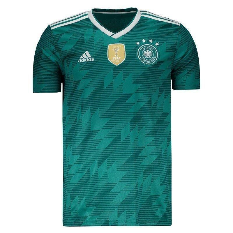 a3aeb30fe7 camisa adidas alemanha away 2018. Carregando zoom.