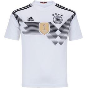 32873f7952 Camisa Da Alemanha Muller - Camisas de Futebol Seleção Alemanha Alemanha  com Ofertas Incríveis no Mercado Livre Brasil