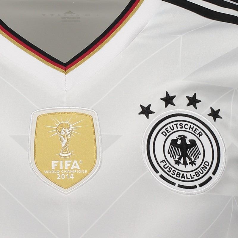 7a0b99f49c camisa adidas alemanha home 2017 copa das confederações. Carregando zoom.