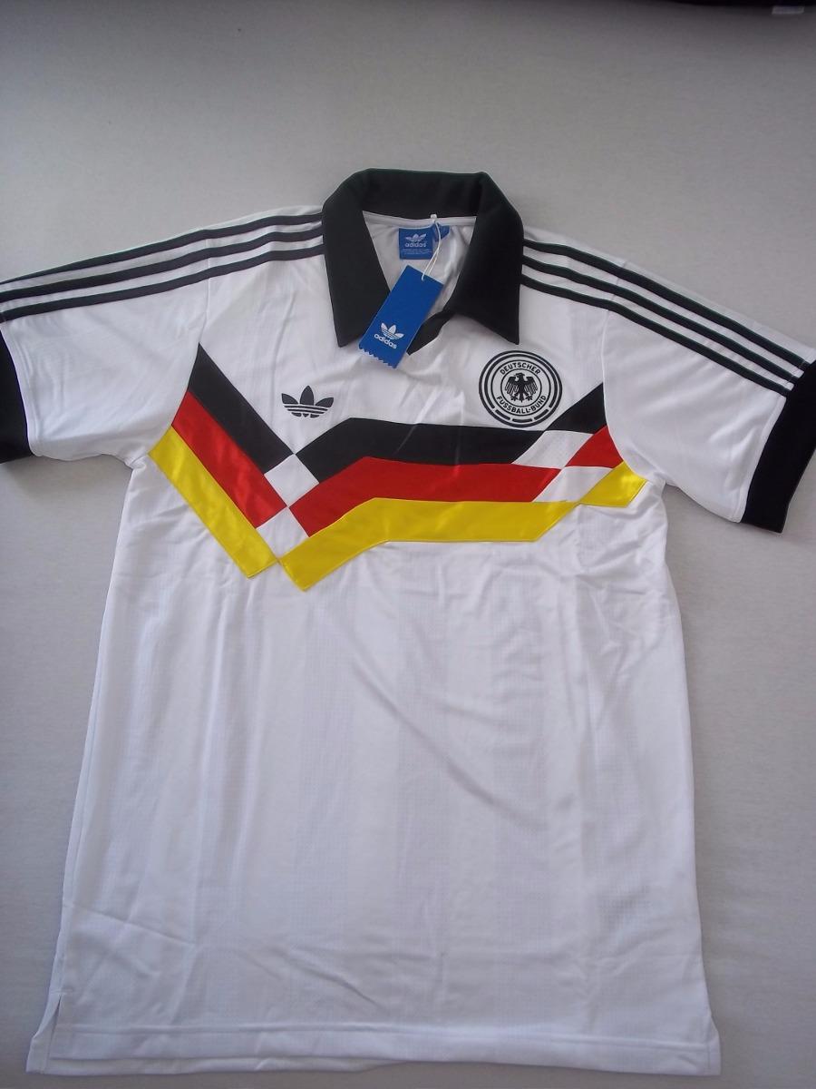 b084b831663df camisa adidas alemanha retrô 1990. Carregando zoom.