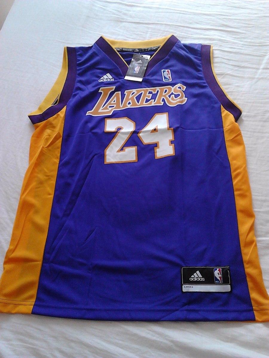 09fdf7d5f camisa adidas basquete lakers - frete grátis. Carregando zoom.