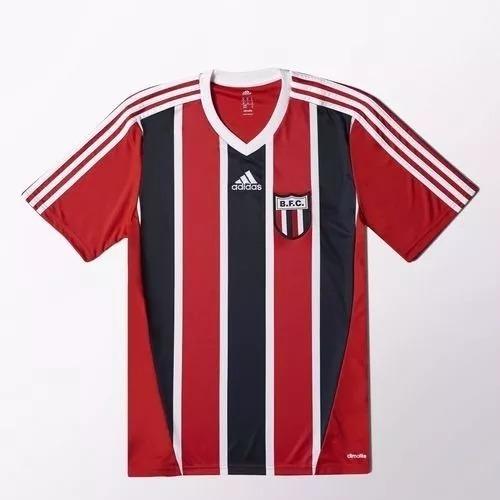 101388bbf259a ... FutFanatics f60f1d55398d3f  Camisa adidas Botafogo Riberão Preto 2 Sp  Tam M - R 60