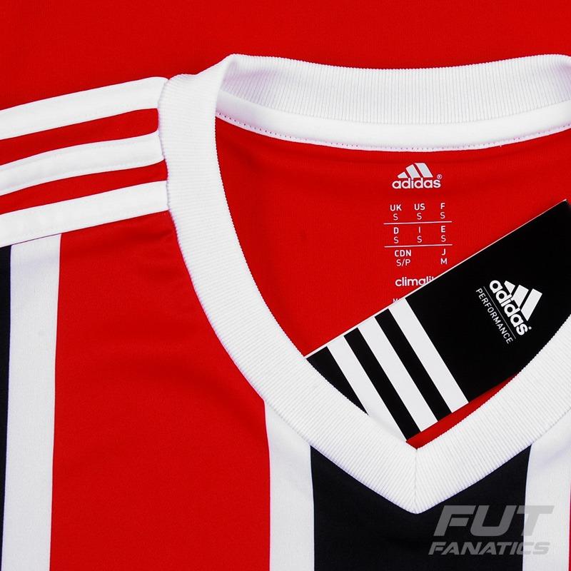 camisa adidas botafogo sp ii 2015 - futfanatics. Carregando zoom. 5ad4a507edd22