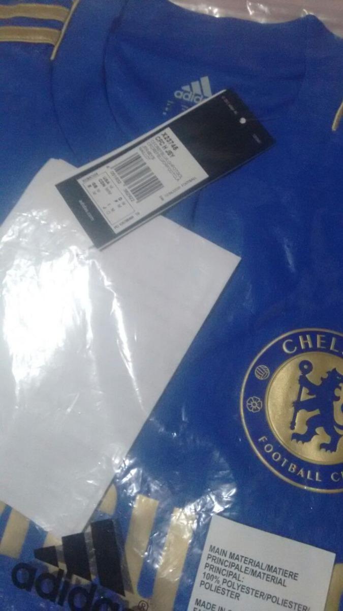 957f01b846 camisa adidas chelsea home 2012-2013 sweepet95. Carregando zoom.