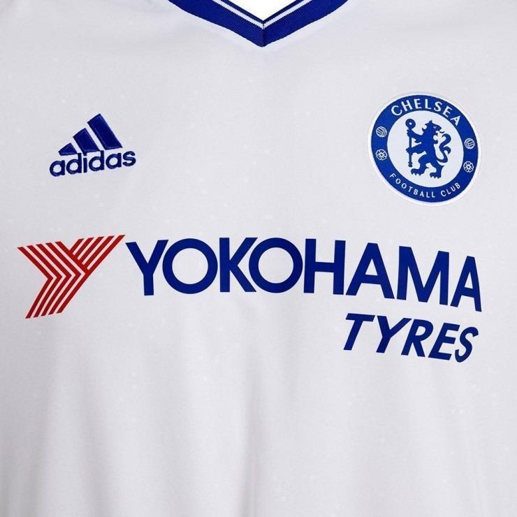 e0e98c35a4 Camisa adidas Chelsea Iii Ai7180 - R  179