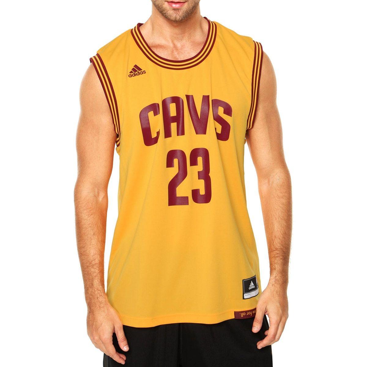 2cafa7ac4 camisa adidas cleveland cavaliers lebron james frete grátis. Carregando zoom .