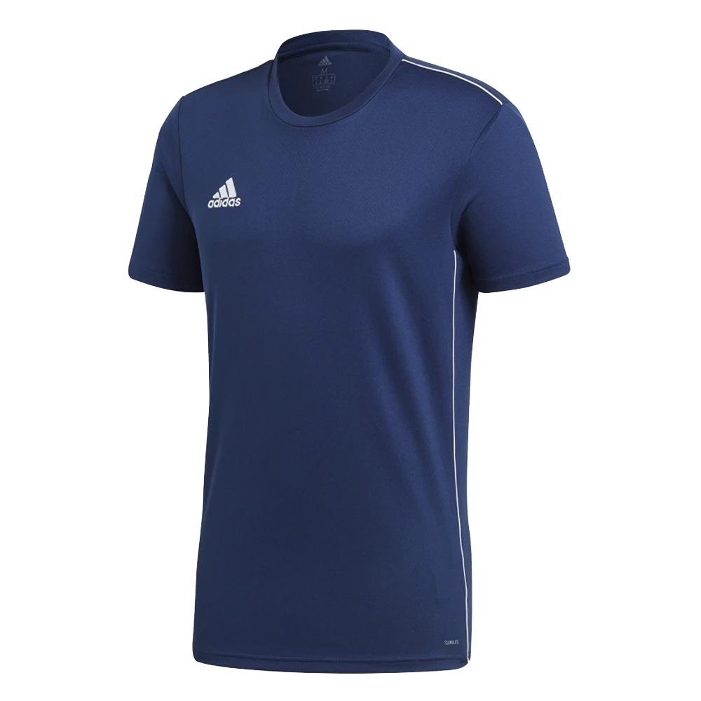 camisa adidas core 18 jsy climalite masculino cv3450. Carregando zoom. 2520cf2e70f