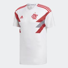 67972a30f1 Camisa Do Flamengo Pre Jogo - Camisas de Futebol com Ofertas Incríveis no  Mercado Livre Brasil