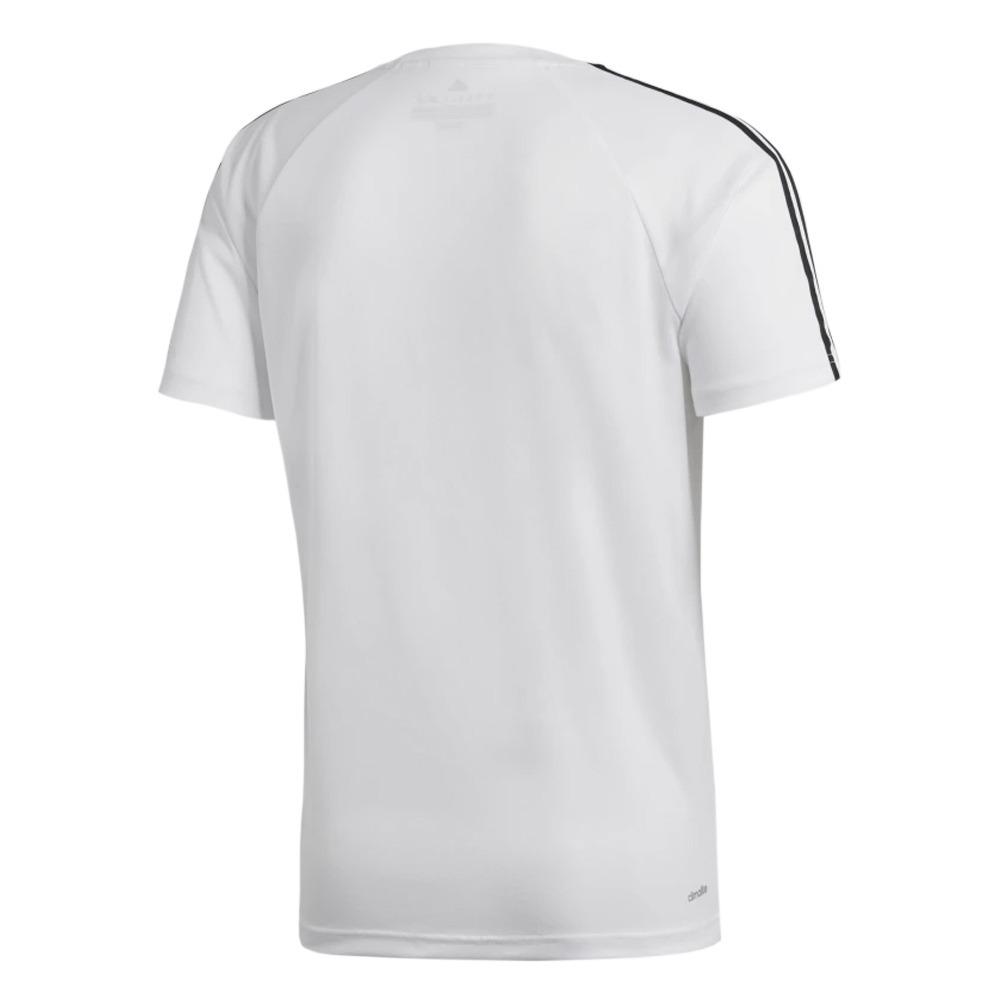 camisa adidas d2m 3-stripes climalite masculino bk0971. Carregando zoom. 190c73dcc042f