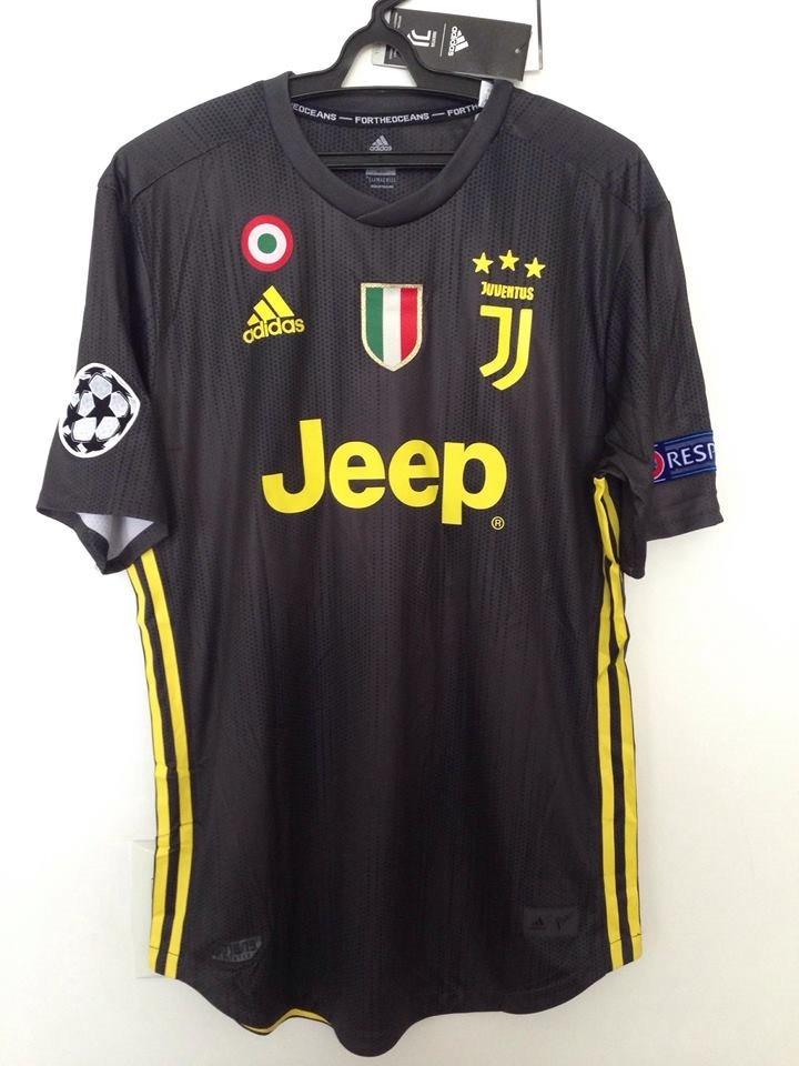 5d3a5902e camisa adidas da juventus 2018 7 ronaldo com todas etiquetas. Carregando  zoom.