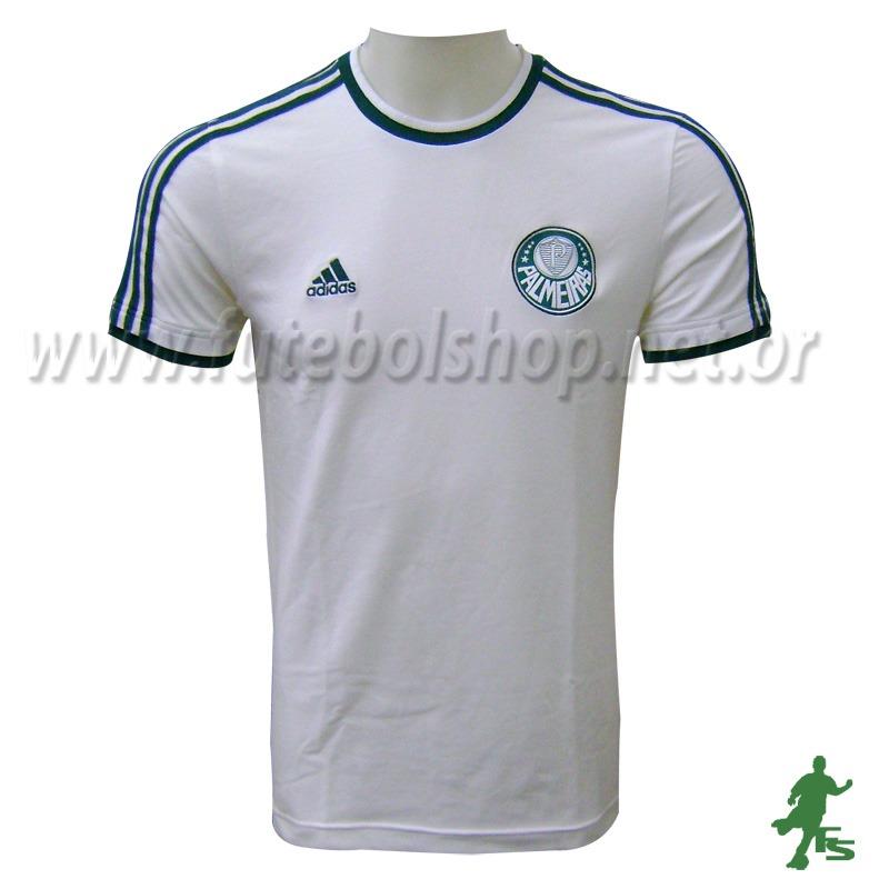 6d73804b71648 Camisa adidas Do Palmeiras Essential - P79317 - R  104