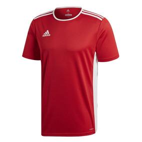 5d5736d09f Camisa adidas Entrada 18 Climalite Masculino Cf1038