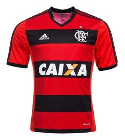 5dce79c75f Camisa Adidas Vermelha - Calçados, Roupas e Bolsas com o Melhores ...