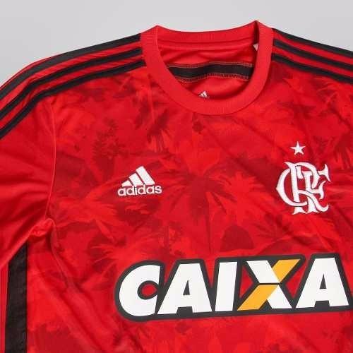 114314bc1c Camisa adidas Flamengo 3 2014 - Flamengueira - R  179