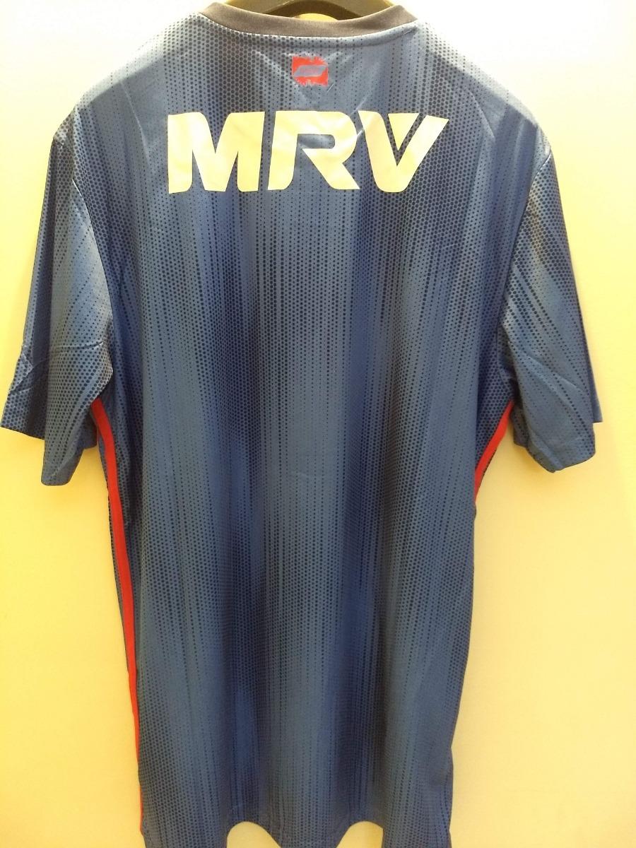 camisa adidas flamengo azul oficial torcedor 18 19. Carregando zoom. ea390e9023eff