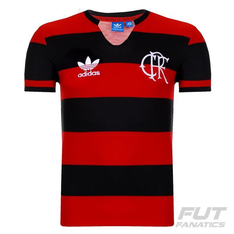 df8327ae85b camisa adidas flamengo crf rubro negro originals. Carregando zoom.