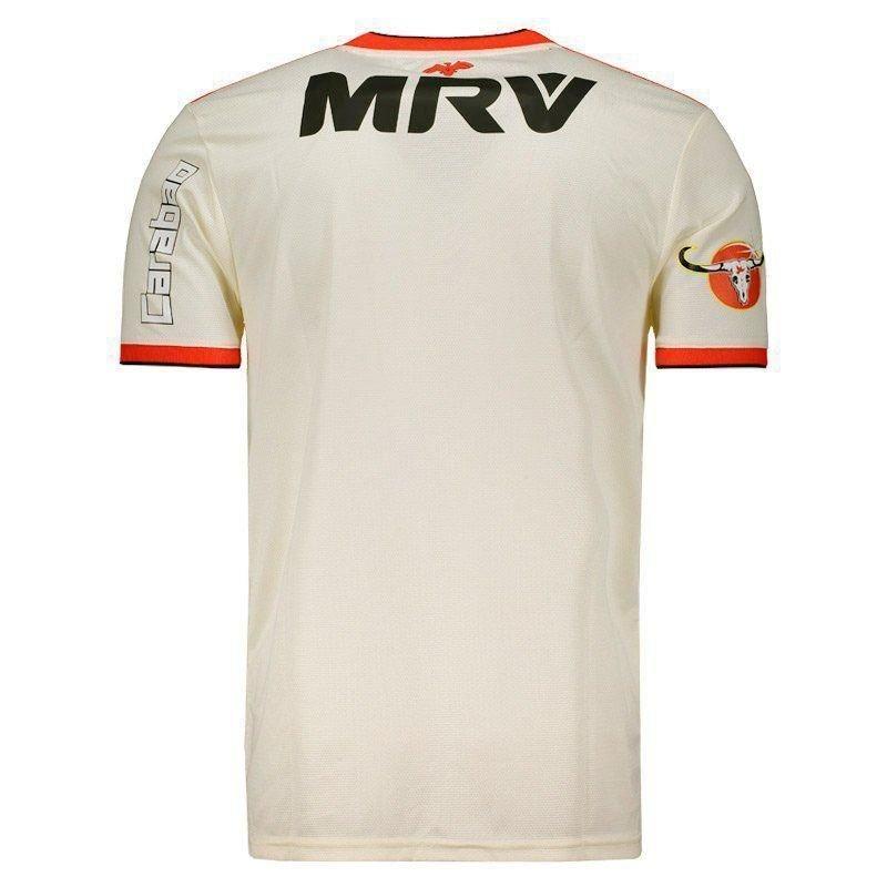 29aefaeacc Camisa adidas Flamengo Ii 2018 Com Patrocínio - R  259