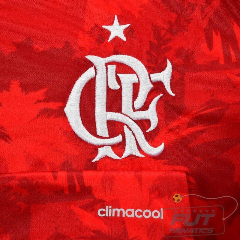 c190a6a464 Camisa adidas Flamengo Iii 2015 - Futfanatics - R$ 99,90 em Mercado ...