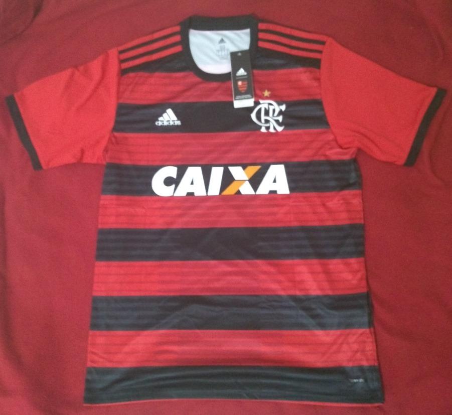 b0579f19f8 ... 596f46b7717 camisa adidas flamengo oficial 2018 (com o numero 10 ou  sem). Carregando  e335289d908 Camisa adidas Flamengo 3 2016 ...