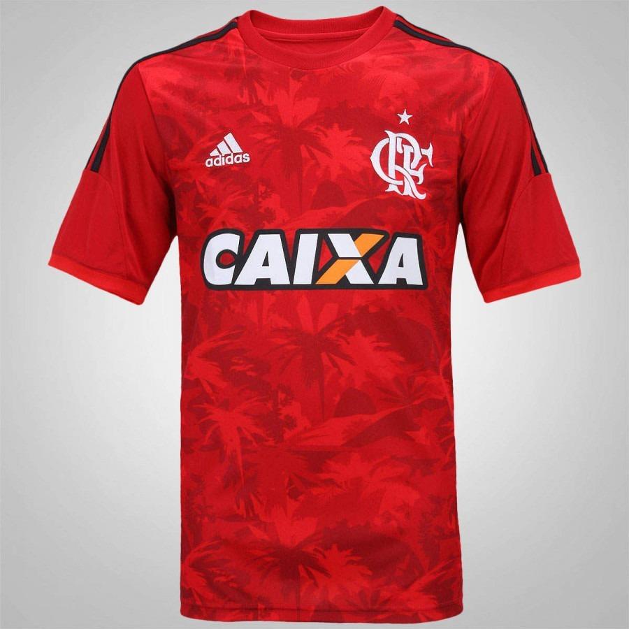 camisa adidas flamengo oficial 3 flamengueira. Carregando zoom. 8ea9d8529e653