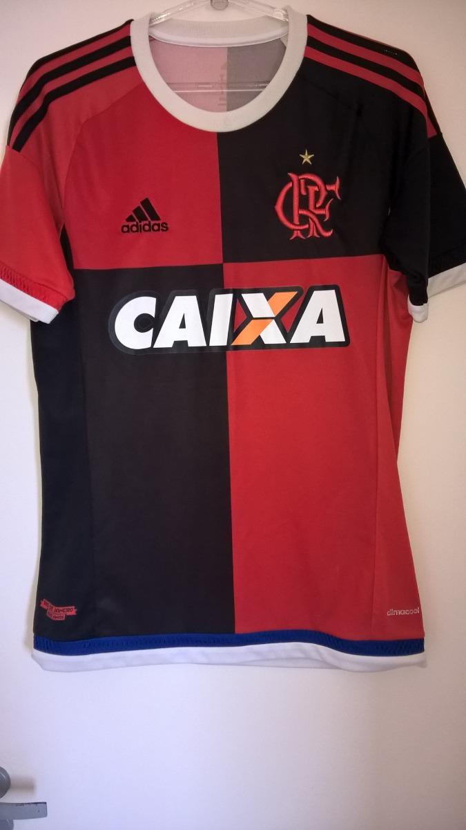 camisa adidas flamengo papagaio de vintém original tam p. Carregando zoom. 838935d8da8c5