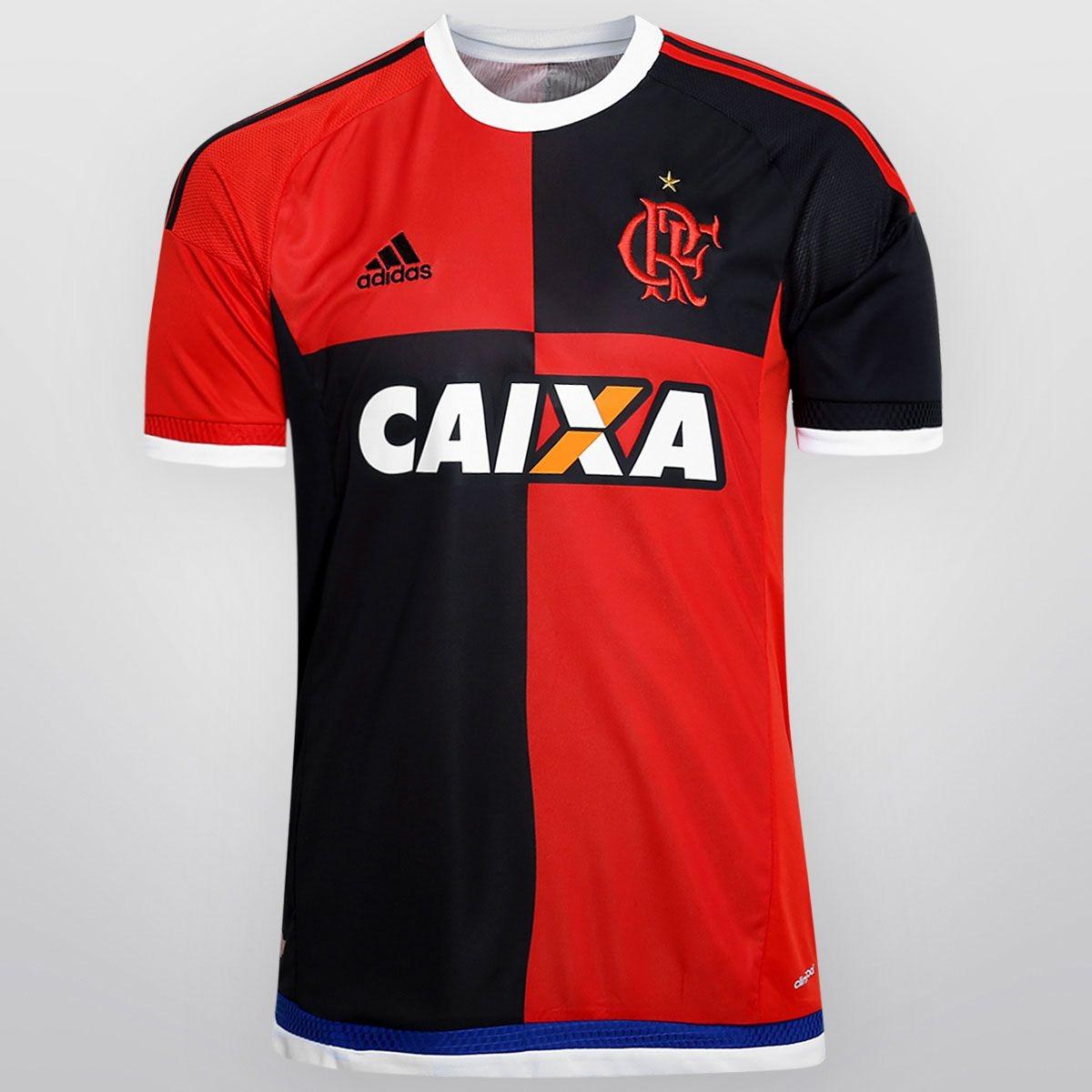 45679311386a1 Camisa adidas Flamengo Papagaio Vintém 450 S nº Original Cnf - R ...