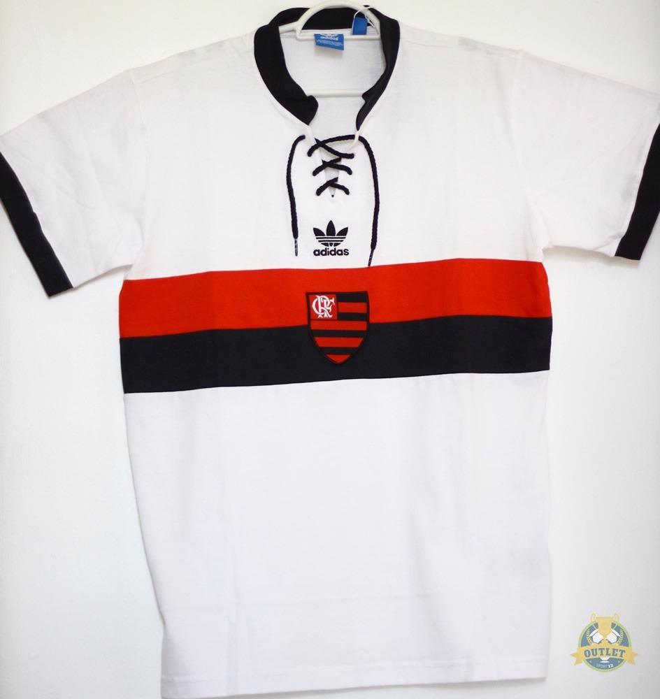 0ccc069fde Vender um igual. Anúncio pausado. camisa adidas flamengo retrô 1938 -  original com etiquetas. Carregando zoom.