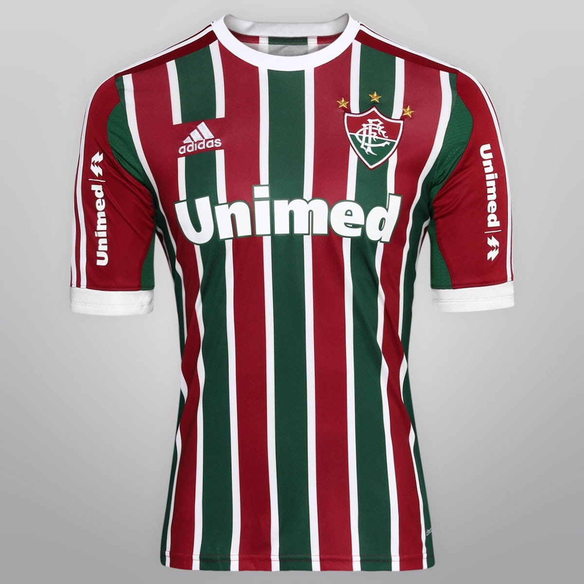 c9b3a93e85 Camisa adidas Fluminense I 2014 S nº Oficial De 199
